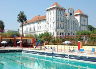Curia Palace Hotel, SPA e Golf****